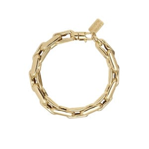 Bracelet Medium 14 carats Or Jaune