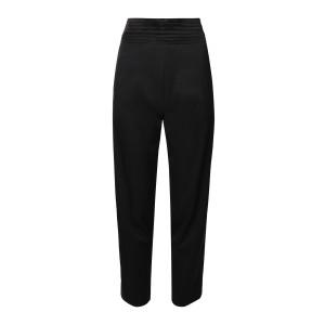 Pantalon Beata Laine Noir