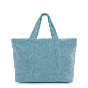 Sac Cabas Caparica Éponge Denim