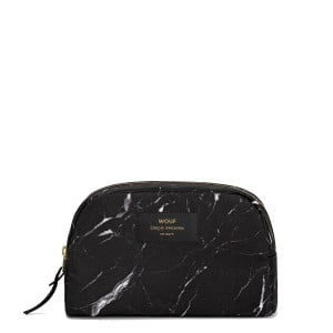 Trousse Big Beauty Black Marble