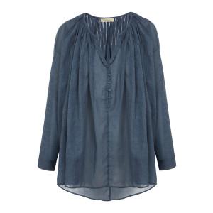 Blouse Esmeralda Coton Bleu