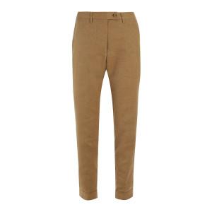 Pantalon Colorado Lin Ocre