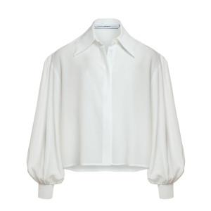 Chemise Janis Blanc