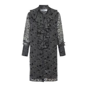Robe Dakota Dot Noir