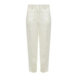 Pantalon Anatole Blanc