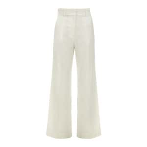 Pantalon Ava Blanc