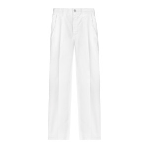 Pantalon Dusty Blanc