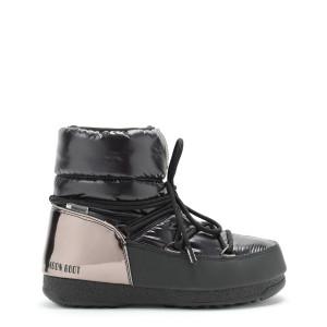 Moon Boot Basses Aspen Noir