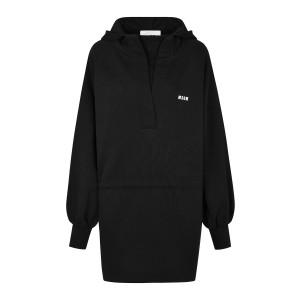 Sweatshirt Coton Noir