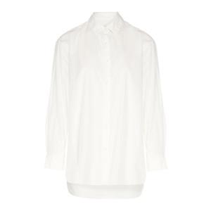 Chemise Yorke Coton Blanc