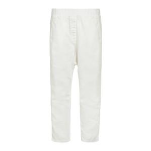 Pantalon Casablanca Coton Beige