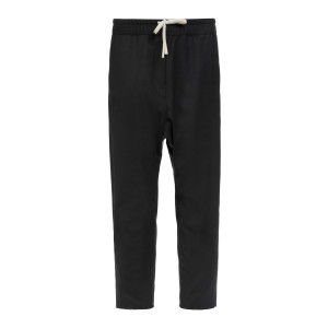 Pantalon Aida Laine Noir