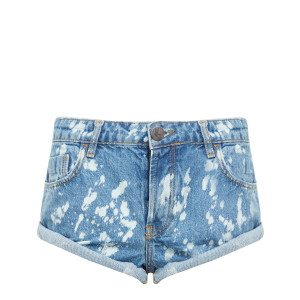 Short Bandits Denim Royal Salt