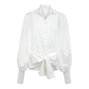 Chemise Bella Coton Blanc