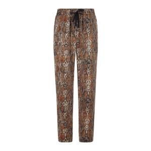 Pantalon Yucca Coton Ambre