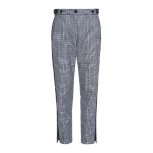 Pantalon Meki Laine Gris