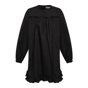 Robe Ruth Coton Noir