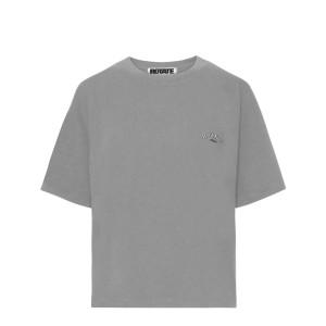 Tee-shirt Aster Coton Biologique Gris, Capsule Sunday