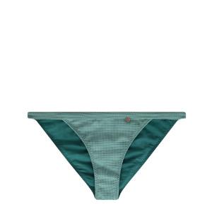 Culotte de Maillot de Bain Wild Rose Vert Pin
