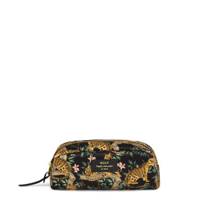 Trousse Small Beauty Black Lazy Jungle