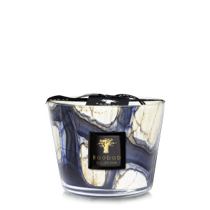 Bougie Max 10 Stones Lazuli