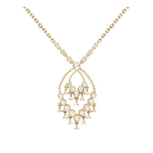 Collier Talitha Or Diamants