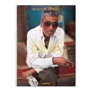 Livre The Sartorialist, India