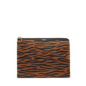 Housse Ipad Pony Tiger
