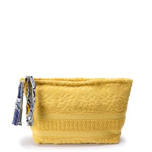 Trousse XL Walakin Éponge Banane