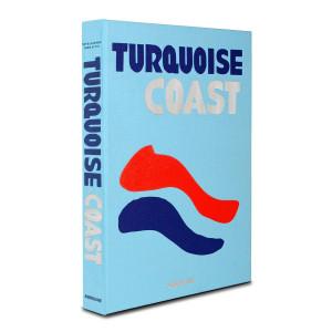 Livre Turquoise Coast