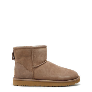 Bottines Classic Mini II Caribou
