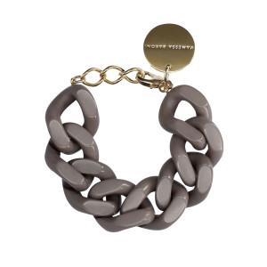 Bracelet Great Taupe Foncé