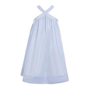 Robe Bleu Oxford
