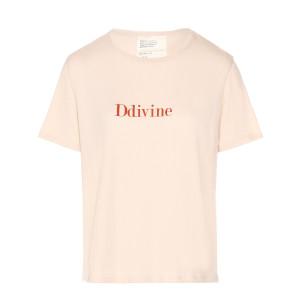 Tee-shirt DDivine Coton Chair