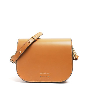 Sac Holly Cuir Biscuit