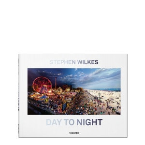 Livre XL Stephen Wilkes, Day to Night