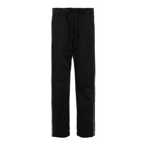 Pantalon Rex Coton Noir