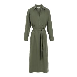 Robe Hope Vert Olive