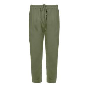 Pantalon Draper Vert Olive