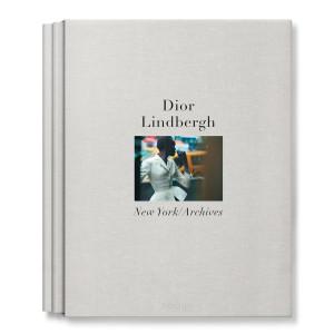Livre XL Peter Lindbergh, Dior