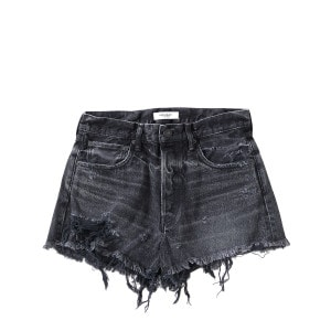 Short Durango Denim Noir