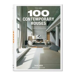Livre 100 Contemporary Houses