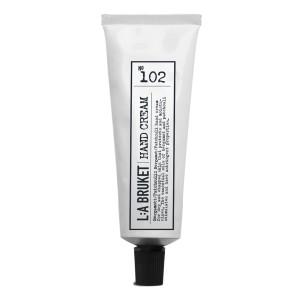 N°102 Crème Mains Bergamote Patchouli 30ml