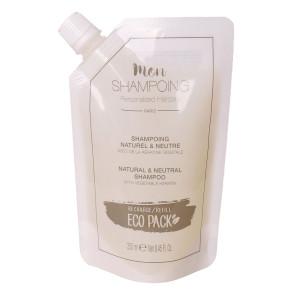 Recharge Shampoing Naturel Neutre Keratine 250 ml