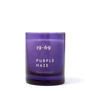 Bougie Purple Haze 200 ml