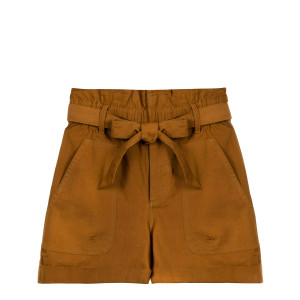 Short Croft Coton Kaki