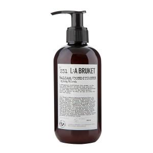 N°231 Après-Shampoing Bouleau Aloe Vera 240 ml