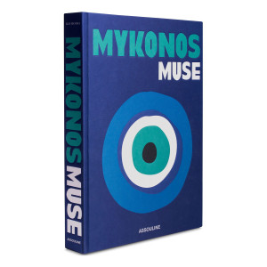 Livre Mykonos Muse