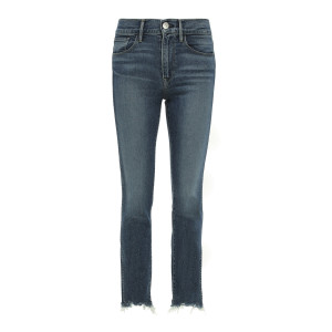Jean W3 Straight Authentic Crop Ace