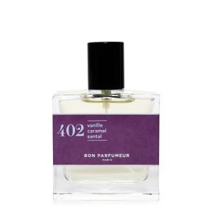 Eau de Parfum #402 Vanille, Caramel, Santal